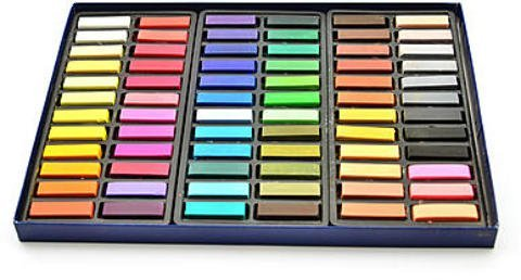 Faber-Castell Goldfaber Studio Soft Pastels (Set of 72) 1 pcs sku# 1842339MA