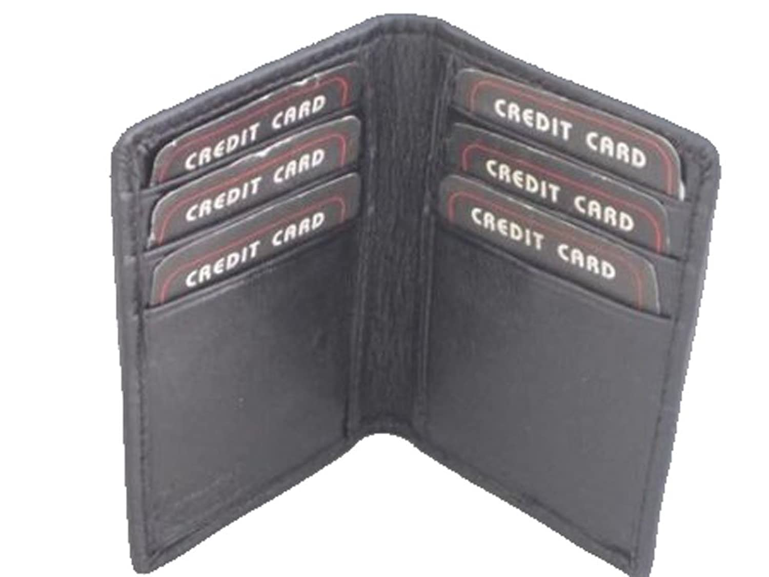 Business Card/ Credit Card Holder Wallet. Very Slim Design. at ...