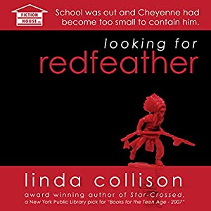 Looking for Redfeather Audiobook