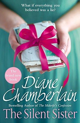 Diane Chamberlain Silent Sister Paperback
