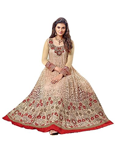 Indian Pakistani Salwar Kameez Anarkali Suit Designer Party Wear Shalwar Dress (Pakistani Designer Shalwar Kameez)