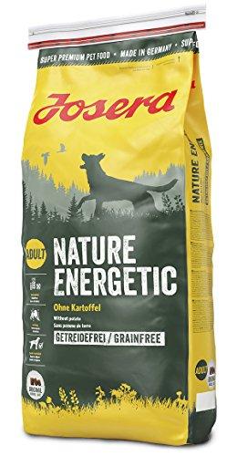 Josera Nature Energetic 4,5 kg