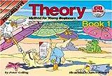 Young Beginner Theory Method, Peter Gelling, 1864691433
