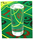 Thin Clear Las Vegas Casino Acrylic Roulette Marker