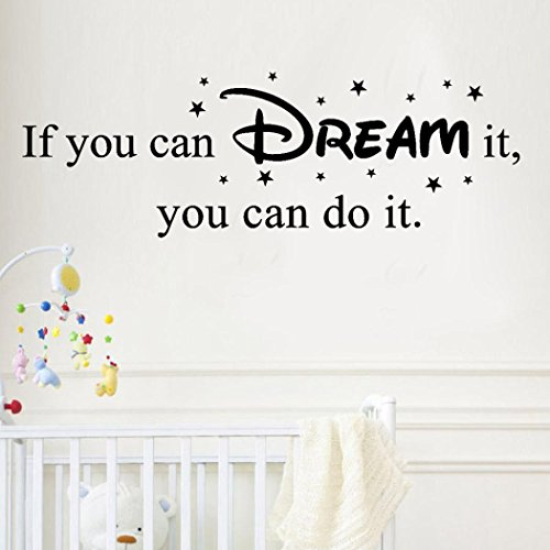 if you can dream it you can do it - 7
