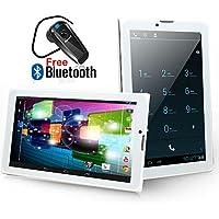 New Indigi A76 Wireless Smart Phone Android 4.4 KitKat Bluetooth Global Unlocked Dual-Sim Mobile - Free Bluetooth!
