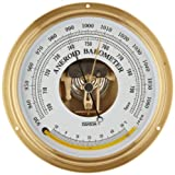Oakton Anaroid Barometer, 930 to 1070 mbar, 698mm to 802mm Hg