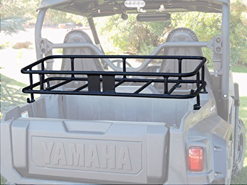 Hornet Outdoors Yamaha Wolverine UTV Accessory Rack