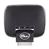 Blue Microphones Mikey 2.0 Recording Microphone for iPod and iPhone 3GS or earlier