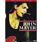 John Mayer - Dancing In A Burning Room - IMPORT