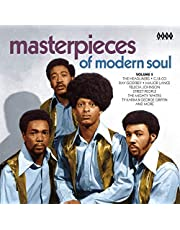 Masterpieces Of Modern Soul Vol 5 / Various