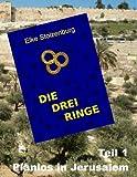 Die Drei Ringe - Teil 1, Elke Stolzenburg, 3848241439