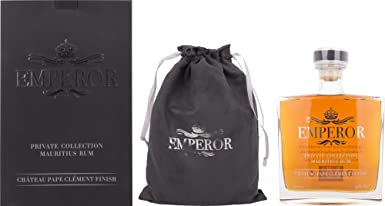 Ron - Emperor Private Collection 70 cl