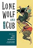 Lone Wolf And Cub Volume 4: Bell Warden: Bell Warden v. 4 (Lone Wolf and Cub (Dark Horse))