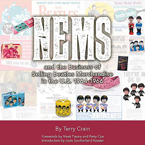NEMS and the Business of Selling Beatles Merchandise in the U.S. 1964-1966 ()