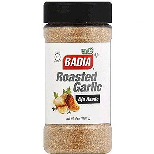 Badia Garlic Rstd ()