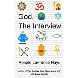 God, The Interview
