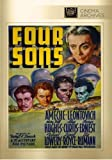 Four Sons by Twentieth Century Fox Film Corporation by Archie Mayo