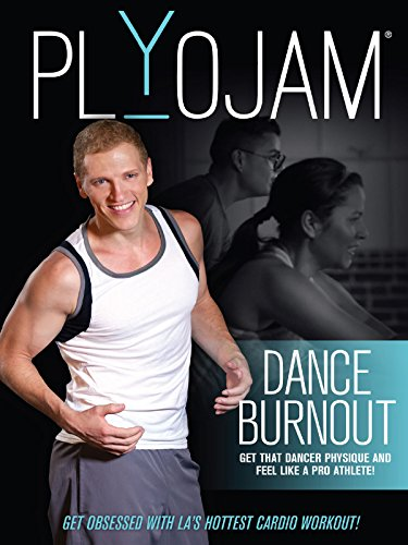 Plyojam Dance Burn Out