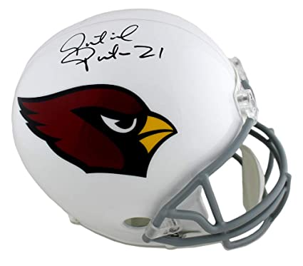 b3ecca91 Amazon.com: Patrick Peterson Autographed/Signed Arizona Cardinals ...
