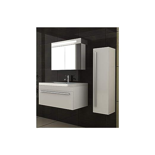 Bad1a Waschplatz Badezimmer Waschtisch Mobel Fur S Bad Waschbecken
