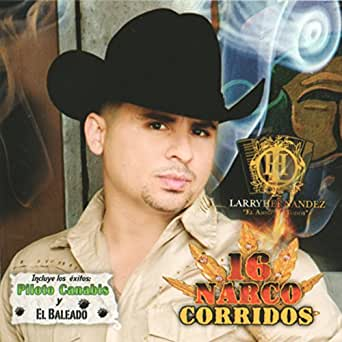 El ardido larry hernández | songs, reviews, credits | allmusic.