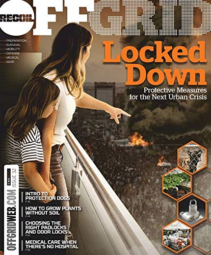 RECOIL OFFGRID - Disasters Magazine