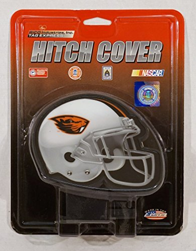 Rico Oregon State Beavers NCAA Football Economy Hitch Cover