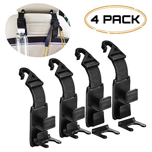 IKENAU Backseat Headrest Universal Organizer product image