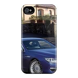 Premium [KIl19647Cpix]alpina Bmw B6 Bi Turbo Coupe 2012 Cases For Iphone 6plus- Eco-friendly Packaging