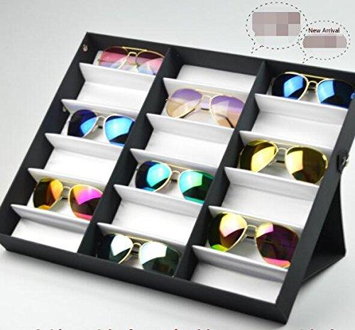 Soporte para Gafas Expositor Soporte Exhibidor Elegante para ...