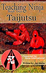 Teaching Ninja: Taijutsu