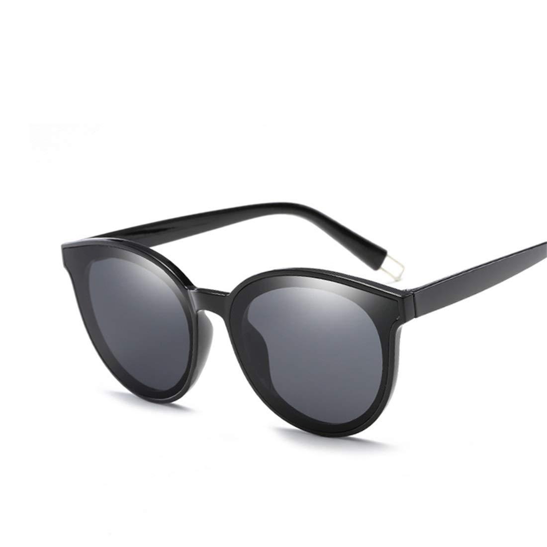 Amazon.com: CHICLI Sunglasses Cat Eye Glasses Women Men ...