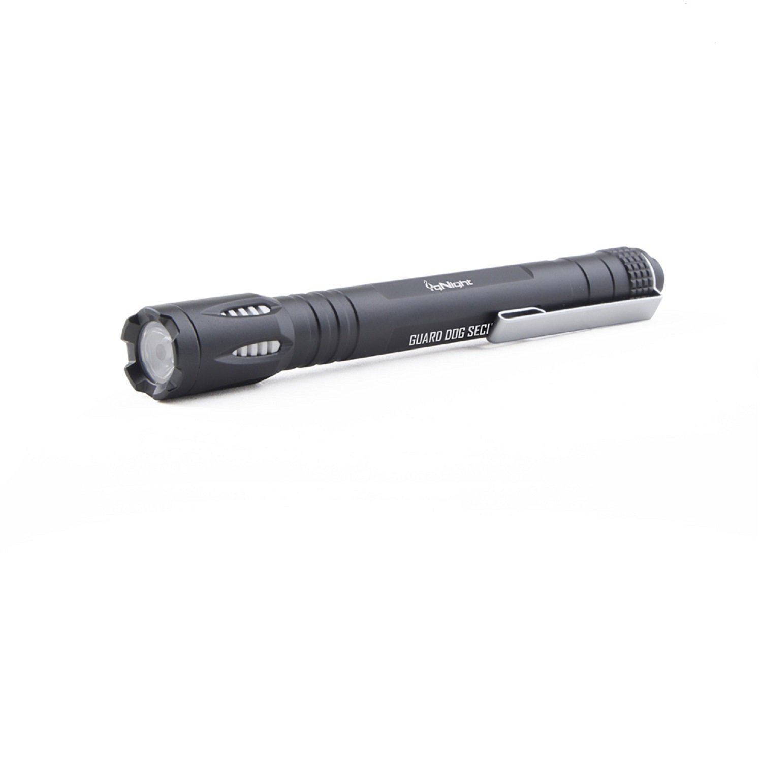 Guard Dog Security igNight 120 Lumen Pen Light, 3 Functions