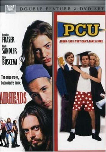 PCU / Airheads (1994) from TCFHE