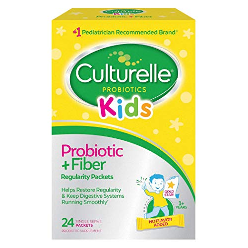 Culturelle Kids Regularity Probiotic