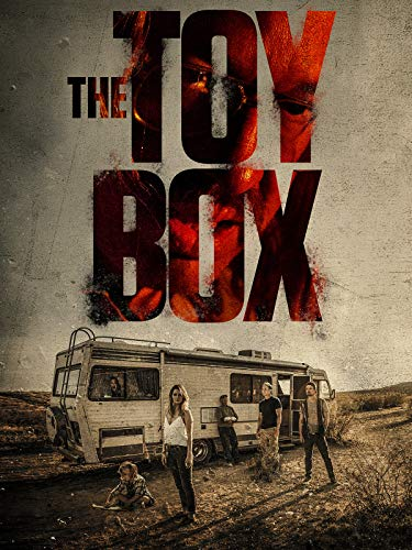 DVD : The Toybox