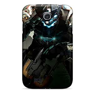 Fashionable Design Dead Space 2 Rugged Cases Covers For Galaxy S4 New