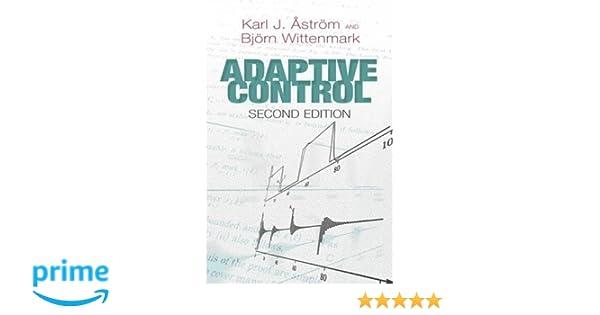 adaptive control second edition karl j str m dr bj rn rh amazon ca Adaptive Solutions Brooklyn Functional Solutions Adaptive Equipment