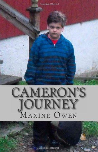 Cameron's Journey ebook