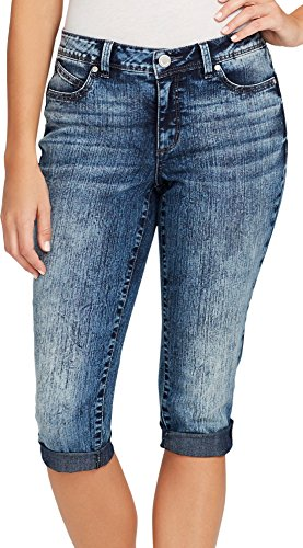 Bandolino Donna Jeans P000505206 Bandolino Everett Donna H8qwY10q