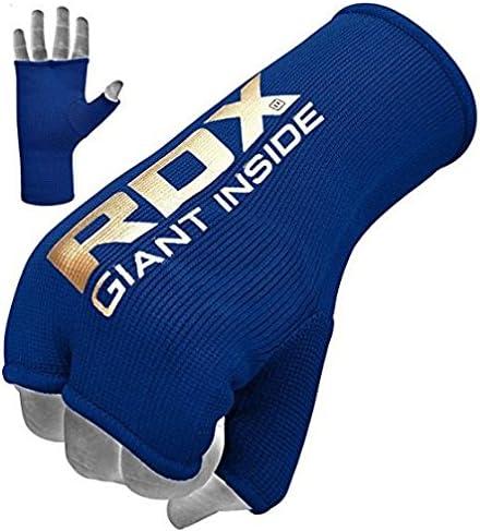 RDX MMA Fasce Boxe Guanti Mani Sottoguanti Bendaggi Pugilato Interi Kick Boxing