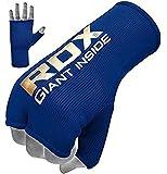 RDX Guanti Elastici Interni da Donna ideale per MMA, boxe e tutti gli sport di contatto