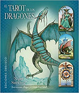 El tarot de los dragones (Spanish Edition): Various Authors ...