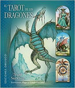 El tarot de los dragones (Spanish Edition): Various Authors ...