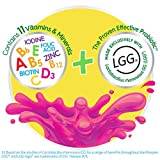 Culturelle Kids Complete Multivitamin + Probiotic