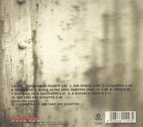 Closure Live by Massacre 2001