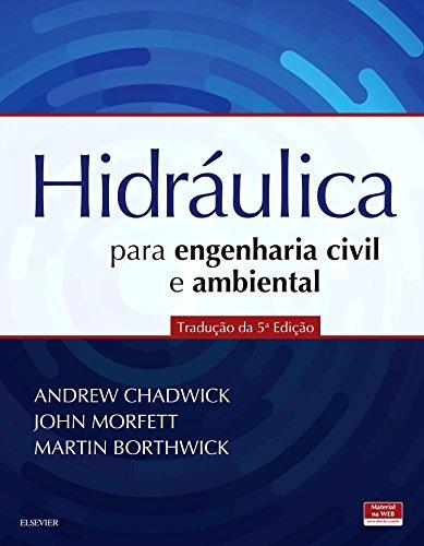 Hidráulica Para Engenharia Civil e Ambiental