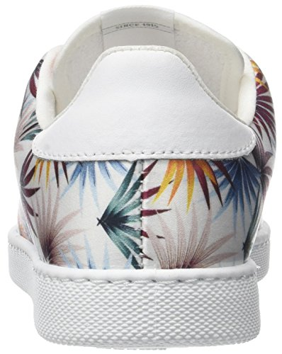 Raso Baskets Victoria Blanc Adulte Deportivo Blanco Mixte Tropical xUt4qft