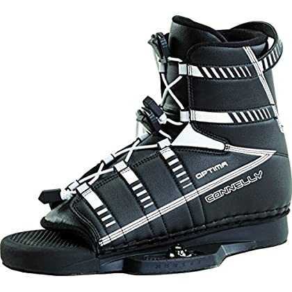 Image of Boat Motors CWB Connelly Skis Optima Wakeboard Boots, Small/Medium